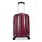 more details on Antler Tiber Small 4 Wheel Carry Case - Purple.
