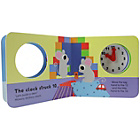 more details on Chad Valley Hickory Dickory Clock Boardbook.
