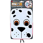 more details on Tab Zoo 10 inch Dog Tablet Sleeve - White.