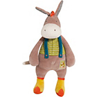 more details on Moulin Roty Donkey Soft Toy.