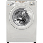 more details on Candy GOW485 Washer Dryer - White