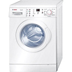 more details on Bosch WAE28377GB 7KG 1400 Spin Washing Machine-Ins/Del/Rec.