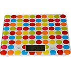 more details on ColourMatch Square Digital Kitchen Scale - Spots.