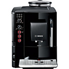 more details on Bosch TES50129RW Bean to Cup Coffee Machine - Black.