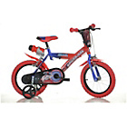more details on Ultimate Spider-Man Bicycle 16 inch.