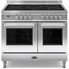 more details on Britannia RC-10TI-QL-S Dual Fuel Range Cooker - SSteel.
