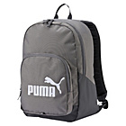 more details on Puma Backpack - Grey.