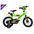 more details on Teenage Mutant Ninja Turtles Bicycle 14 inch.