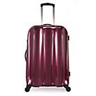 more details on Antler Tiber Medium 4 Wheel Suitcase - Purple.