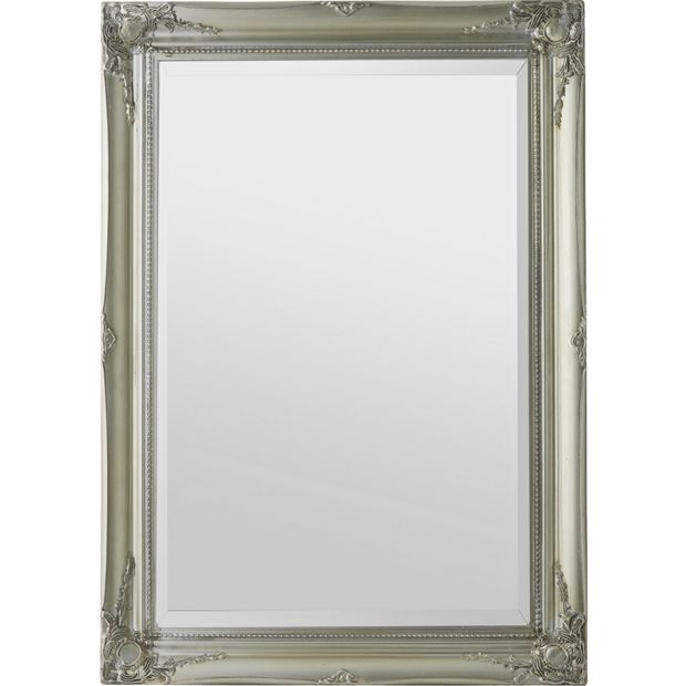 Buy Heart Of House Maissance Wall Mirror Silver At Argos