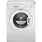 more details on Hotpoint Aquarius WMAQB 721P Washing Machine - White
