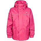 more details on Trespass Girls Pink Shell Jacket.