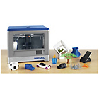 more details on Dremel Idea Builder 3D Printer.