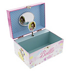 more details on Disney Princess Beauty and the Beast Belle Jewellery Box.