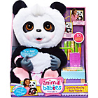 more details on Animal Babies Crunchy Munchy Panda.