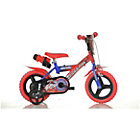 more details on Ultimate Spider-Man Bicycle 12 inch.