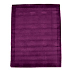 more details on Structures Sevilla Rug - 75x150cm - Plum.