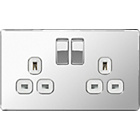 more details on Masterplug 13A DP 2G Switched Socket.