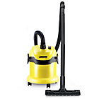 more details on Karcher WD2 Wet and Dry Multipurpose Vacuum Cleaner.