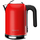 more details on Kenwood kMix Jug Kettle - Red.