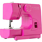 more details on Mini Sewing Machine - Pink.