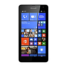 more details on Sim Free Microsoft Lumia 535 Mobile Phone - Black.