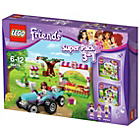 more details on LEGO Friends Value Pack - 66478.