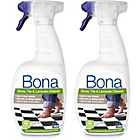 more details on Bona Stone,Tile and Laminate Floor Cleaner Spray 2 1L Set.