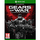 more details on Gears Of War Ultimate Edition Xbox One Game.
