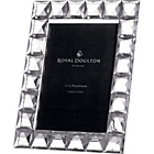 more details on Royal Doulton Radiance Photo Frame 5x7 Inch Diamond.