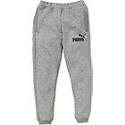 more details on Puma Ess Boys' Grey Sweatpants.