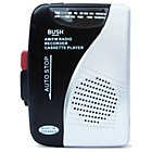 more details on Bush Portable Cassette Player