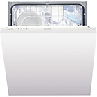 more details on Indesit DIF04B1 Integrated Full Size Dishwasher - White.