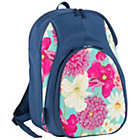 more details on Hothouse Floral 2 Person Picnic Backpack.
