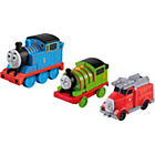 more details on Fisher-Price Thomas & Friends Talking Assortment.