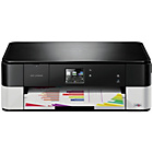 more details on DCP-J4120DW Wireless A4 All-in-one Printer, Copier & Scanner