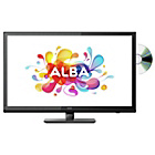 more details on ALBA 24' HD READY LED TV/DVD COMBI
