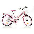 more details on Barbie Bicycle 20 inch.
