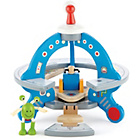 more details on Hape UFO.