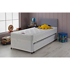 more details on Airsprung Dylan Comfort Single Divan and Trundle Bed.