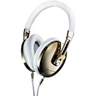 more details on Ted Baker Rockall Headphones - Champagne Gold and White.