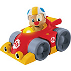 more details on Fisher-Price Press 'n' Go Car.