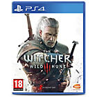 more details on The Witcher 3: Wild Hunt PS4 Game.
