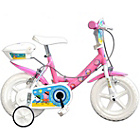 more details on Peppa Pig Bicycle 12 inch - Pink.