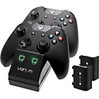 more details on Xbox One Twin Charging Cradle & 2 Rechargable Battery Packs.