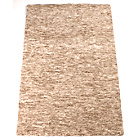 more details on Brown Unity Morocco Rug - 160 x 230cm.