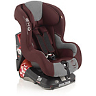 more details on Jane Exo Flame Car Seat - Red.