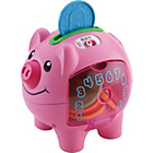 more details on Fisher-Price Laugh & Learn Smart Stages Piggy Bank.