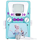 more details on Frozen Portable CDG Karaoke Machine.