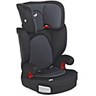 more details on Joie Trillo Group 2-3 Car Seat - Black and Grey.